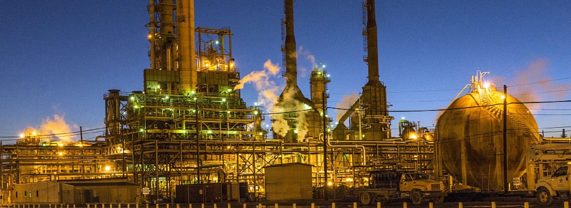 Поставка нефтепродуктов